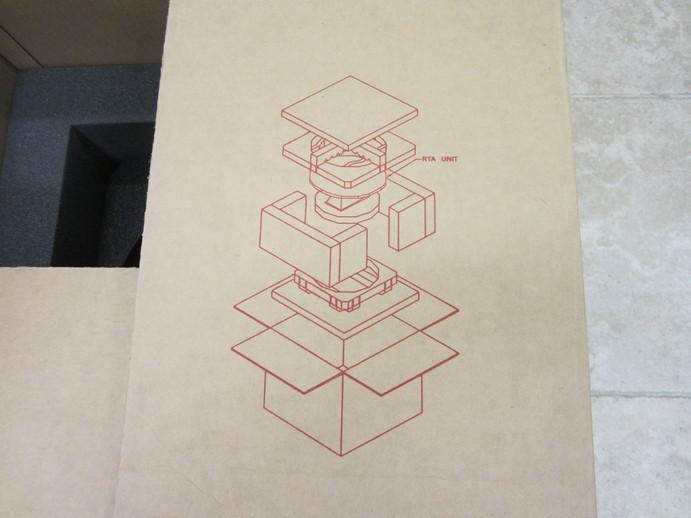 RTA BOX
